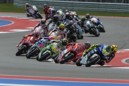 RED BULL GRAND PRIX OF THE AMERICAS  MotoGP - Cursa
