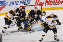 Boston Bruins vs Buffalo Sabres