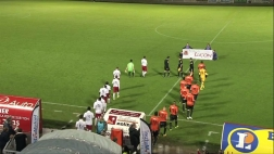 France:National-Vendee Lucon vs FC Istres