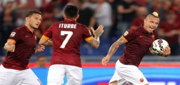 FC Torino vs AS Roma