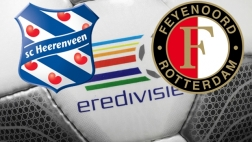 Hereenveen vs Feyenoord
