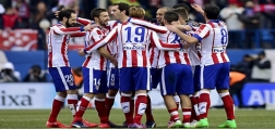 Atletico Madrid vs Espanyol