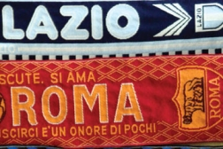 Lazio vs AS Roma