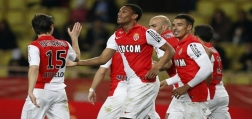 AS Monaco vs Saint Etienne