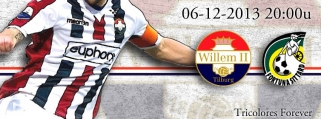 Willem 2 vs Fortuna Sittard