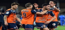 Montpellier vs Ajaccio