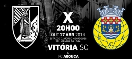 Guimaraes vs Arouca