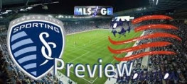 Sporting KC vs. New England