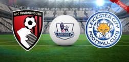 Bournemouth vs. Leicester City