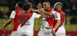 AS Monaco vs SM Caen