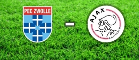 Zwolle vs Ajax