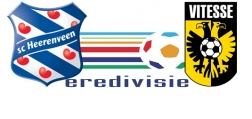 Hereenveen vs Vitesse