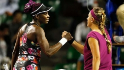 Victoria Azarenka vs Venus Williams
