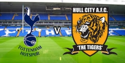 Tottenham vs. Hull