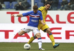 Sampdoria vs Verona