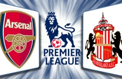 Arsenal vs Sunderland